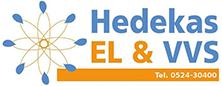 Hedekas El & VVS